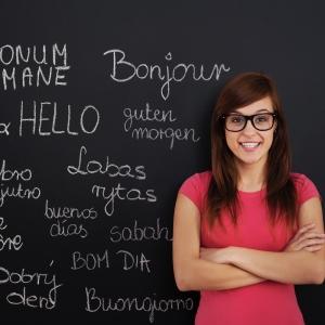 Pourquoi est- il très important d'apprendre des langues étrangères lorsque l'on est étudiant?